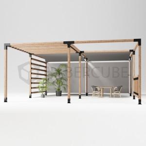 Патио S