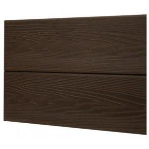 Фасадная панель-планкен (венге)