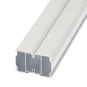 Лага из алюминия 40х60 усиленная