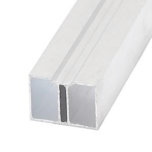 Лага из алюминия 28х37