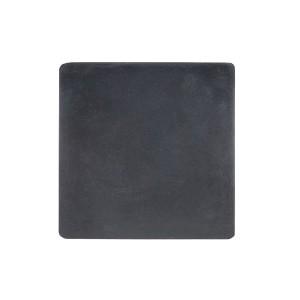 Подушка под лагу, 100*100*5 мм, резина